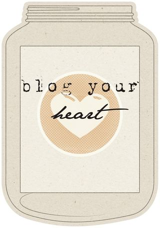 Blog your heart