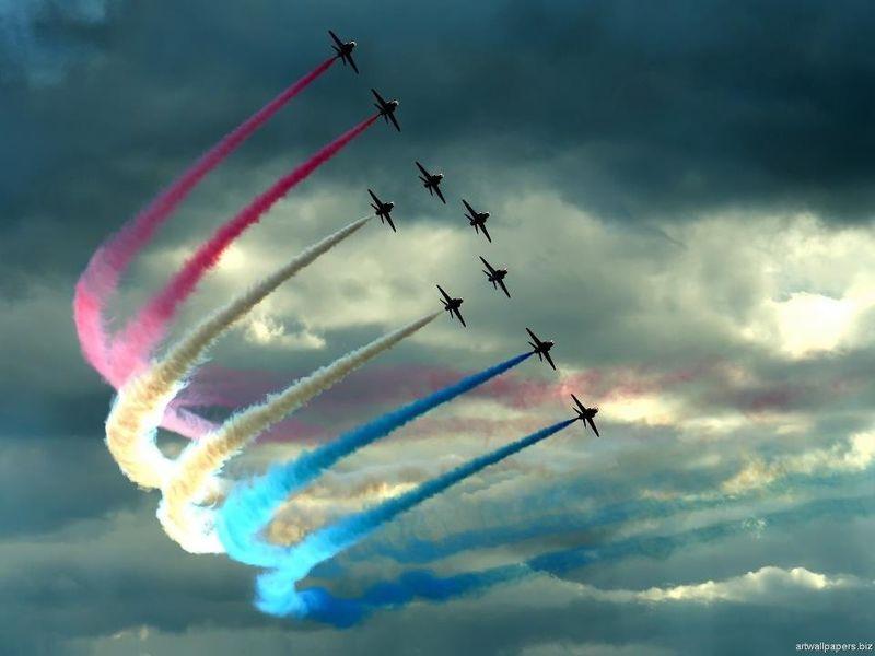 USA planes