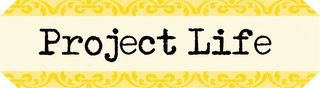 Project life tab 1
