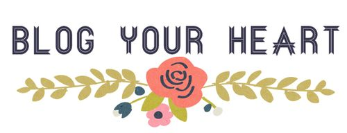 Blog your heart1