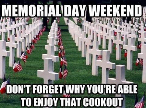 Memoral day