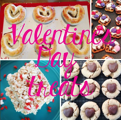 Valentine's Day treats1