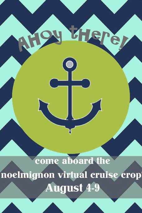 Noel mignon cruise crop