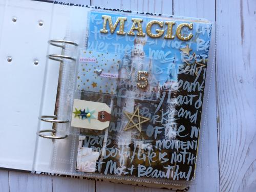Disney 2014 album 1