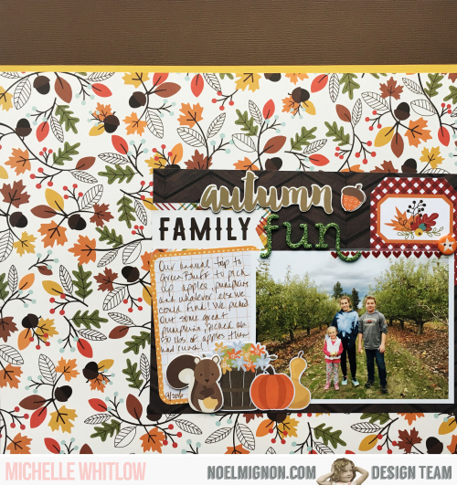 Autumn family fun 1